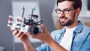 robot kits for adults