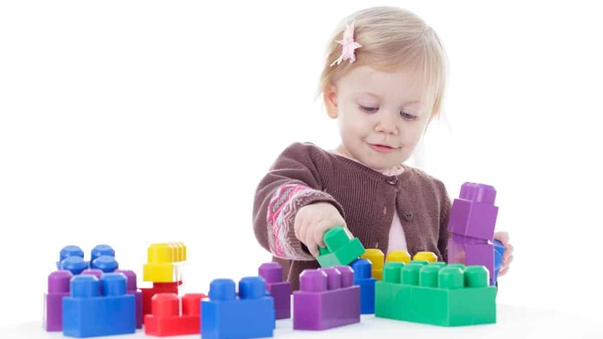 Best Blocks for Toddlers