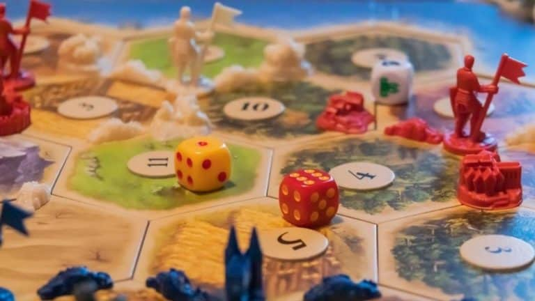 Best Catan Strategy [How to Win Consistently]
