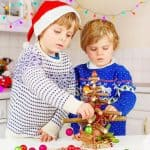 Christmas STEM Projects