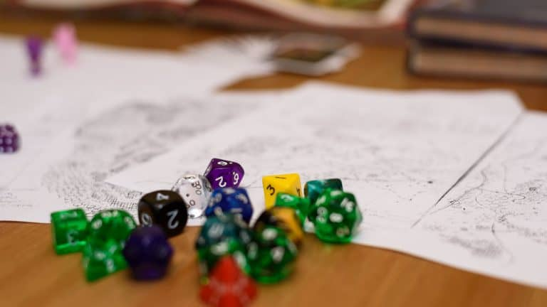 What are the Benefits of Role-Playing Games? [From a Player's Perspective]