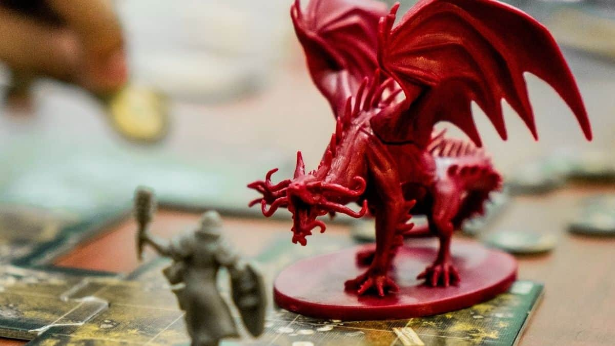 Best Campaign Board Games