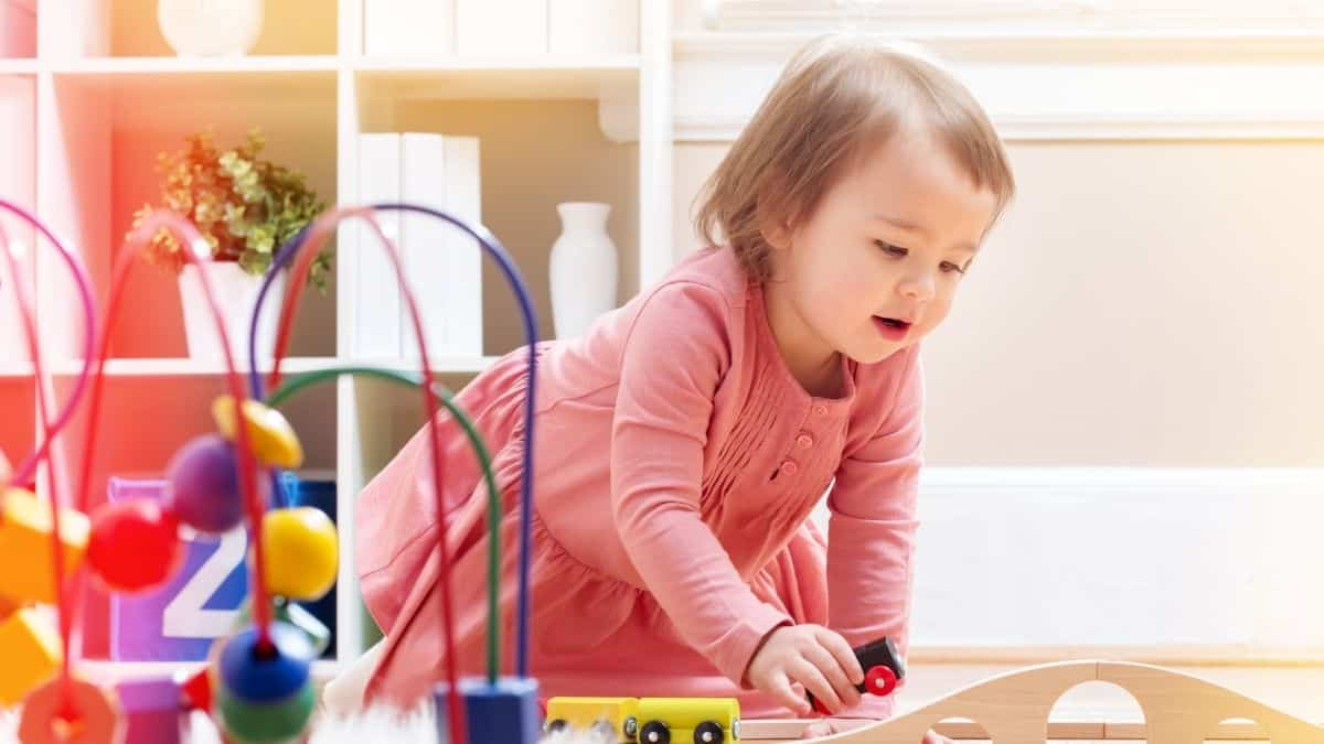 Best Educational Toys For 12 Month Old