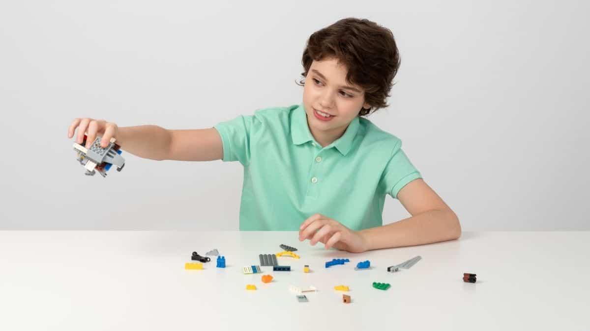 Best LEGO Sets for 12 Year Olds