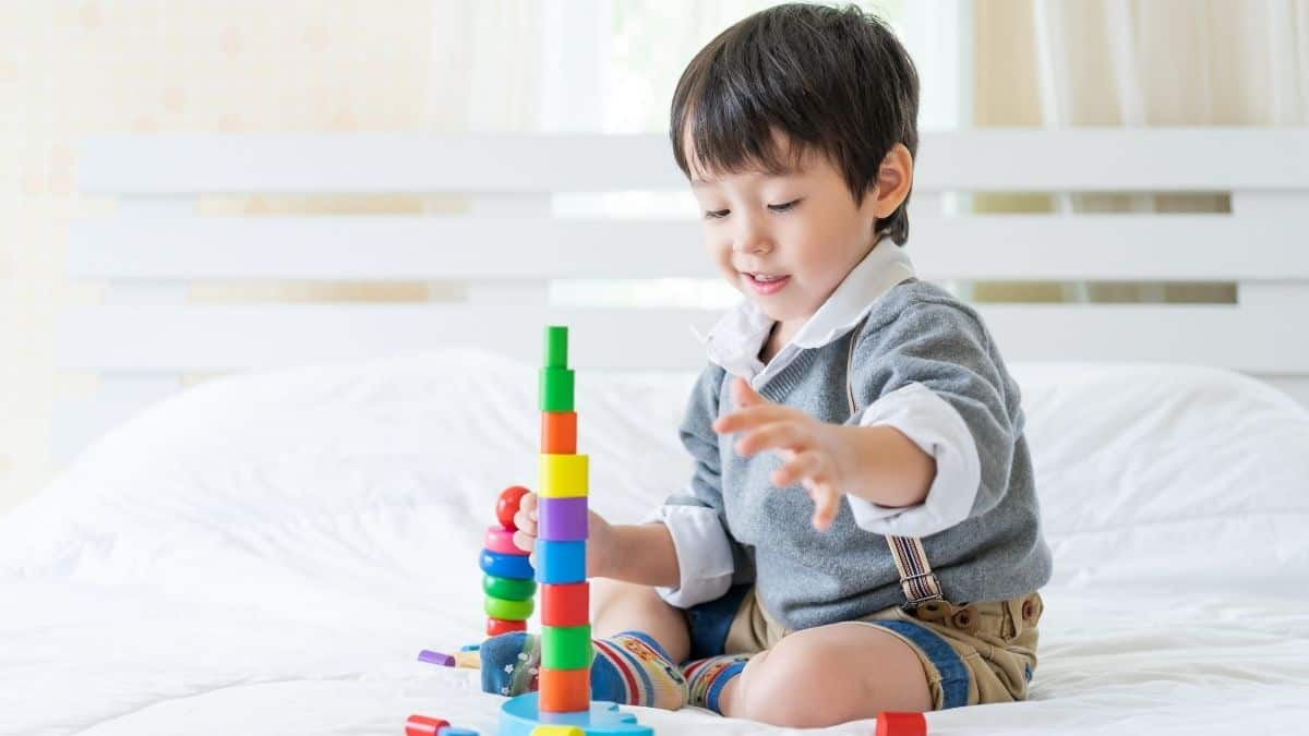 Best Learning Toys for Preschoolers