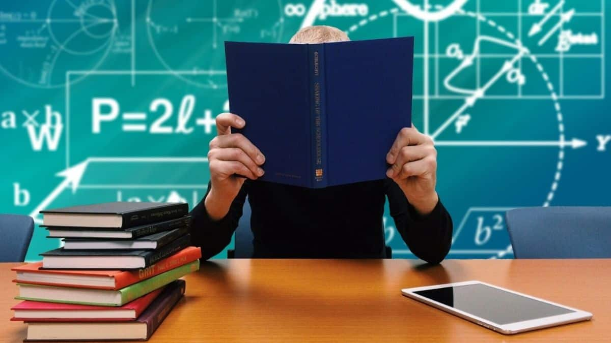 Best Math Books for Adults