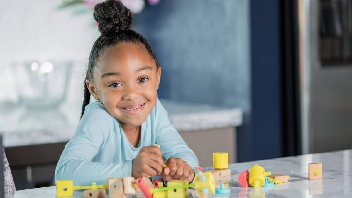 Best STEM Toys for 8-Year Olds