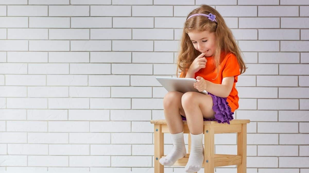 Best Tablets for Preschoolers
