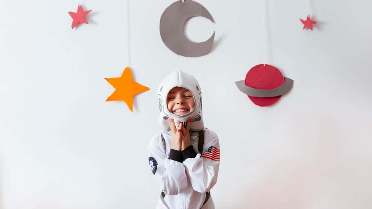 Science Fiction Halloween Costumes
