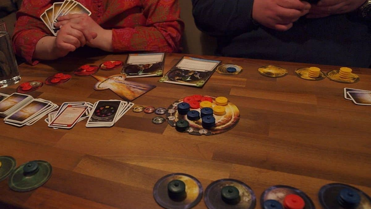 Best 8 Player Board Games