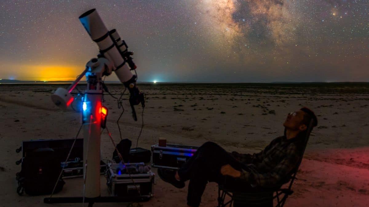 Best Refractor Telescope for Astrophotography