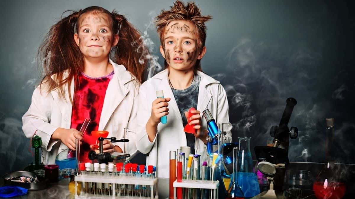Best Science Kits For 9 Year Olds