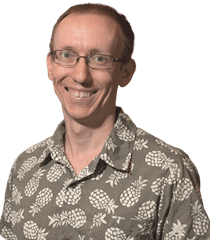 Mark Coster - STEM Toy Expert