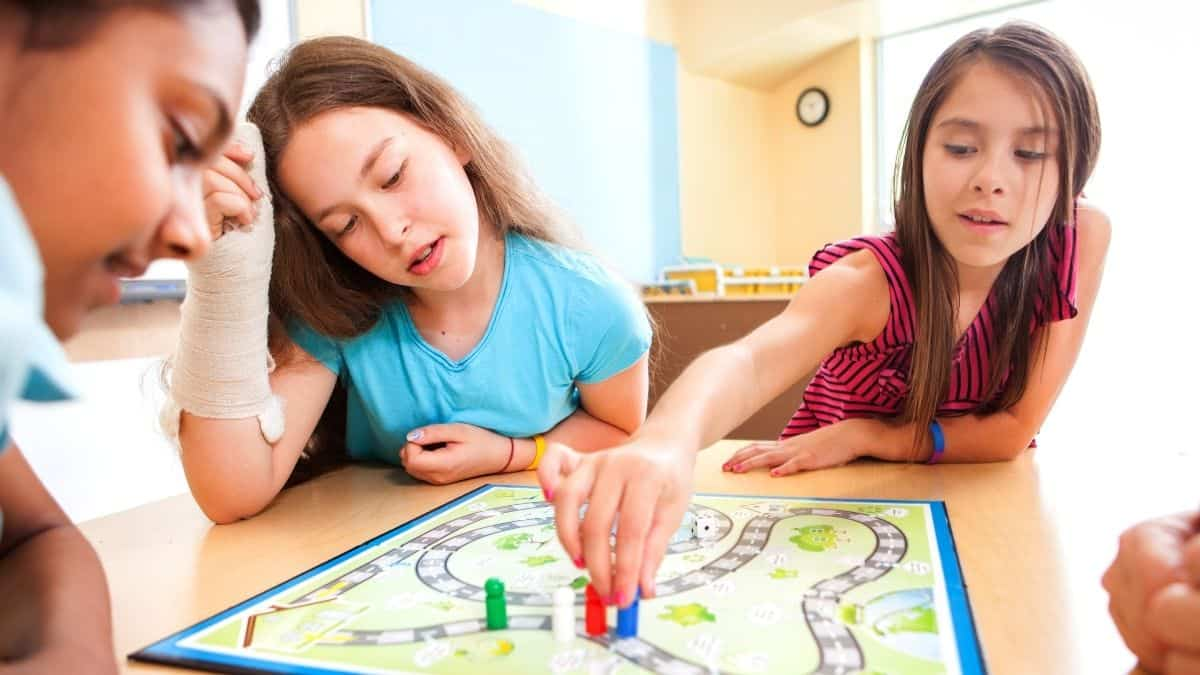Best Board Games For 10-12 Year Olds