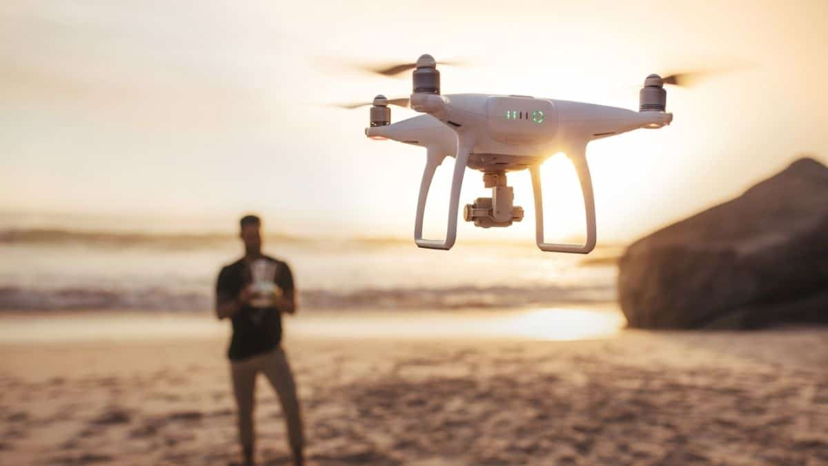 Best Quadcopter with Camera for Beginners