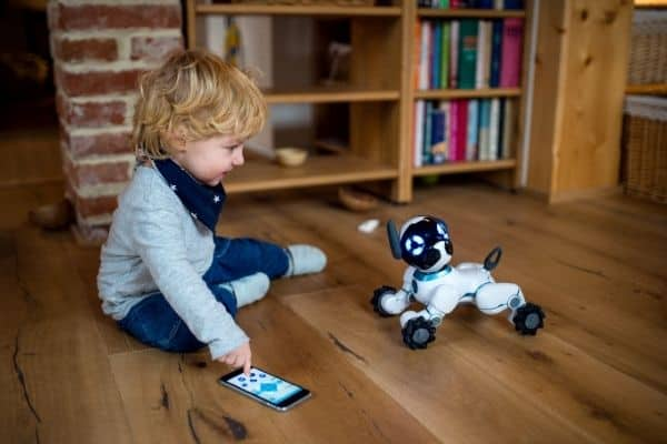best programming toys for kids