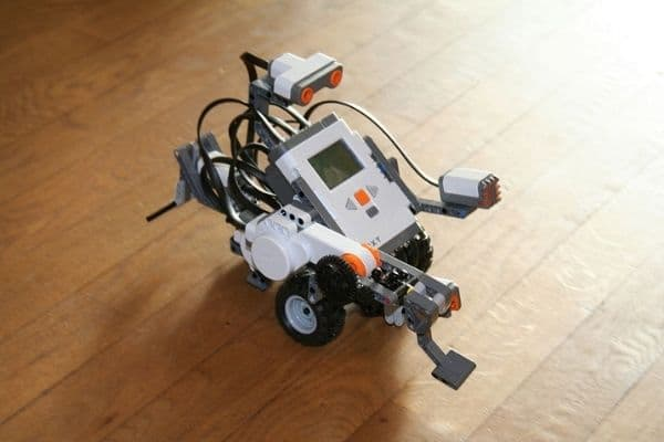 programmable robot kits for adults