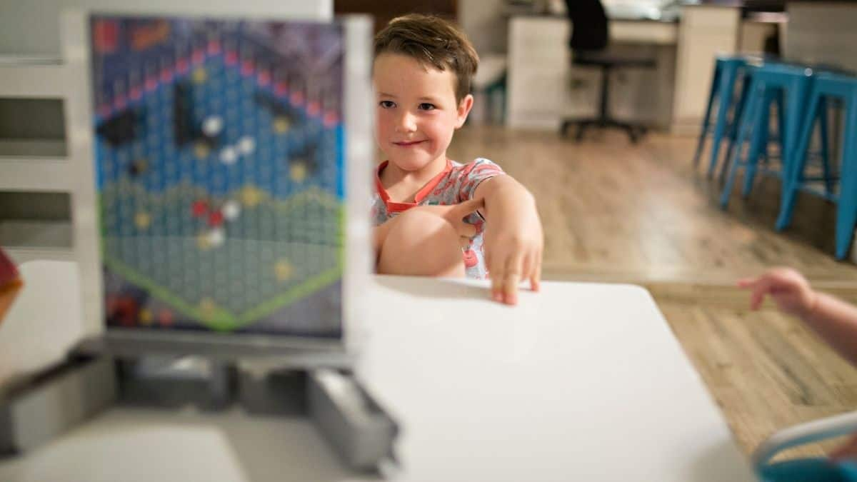 Best Board Games for 5-6 Year Olds