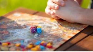 Best Board Games for Teens