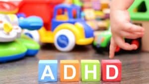 Best Toys for Kids with ADHD
