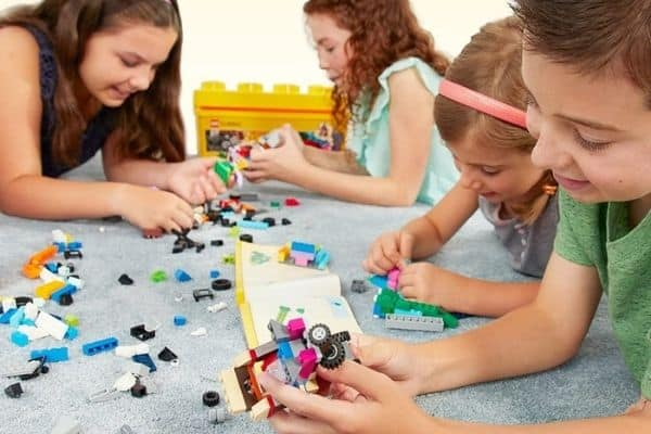 Best Active Toys for 4 Year Olds