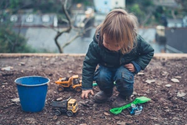 Best Active Toys for 4 Year Old Kids