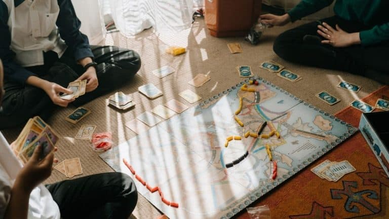 Best Board Games for College Students [Top 10 for 2021]