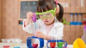 Best Science Gifts for Toddlers