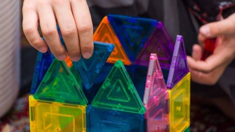 Magna Tiles vs Playmags – 8 Key Differences Between These Sets
