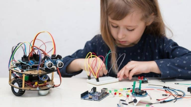 Arduino for Children: What It is and Why They Should Learn It