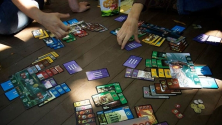 Top 15 Best 6-Player Board Games in 2020