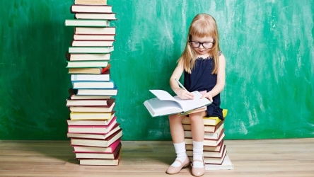 Best Books for Preschoolers [Top 13 Picks for 2020]