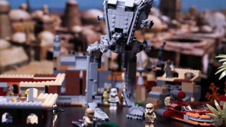 7 Best LEGO Star Wars Sets | Our Top Picks of All Time!