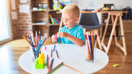 Our Top 9 Picks: Best Pencil Grip for Preschoolers [2020]
