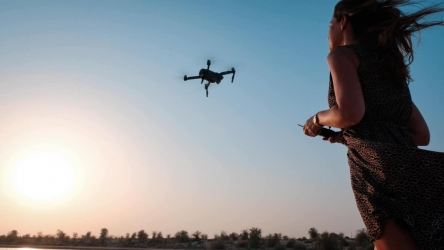 Best Quadcopter with Camera for Beginners in 2020
