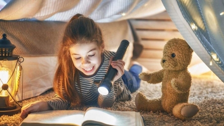 Best Books for Middle School Girls [Top 7 Picks for 2020]