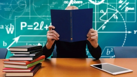 Best Math Books for Adults [Top 11 Picks for 2020]