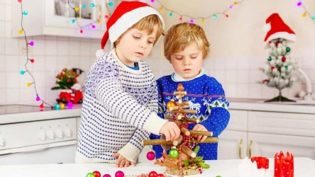 4 Fun and Festive Christmas STEM Projects